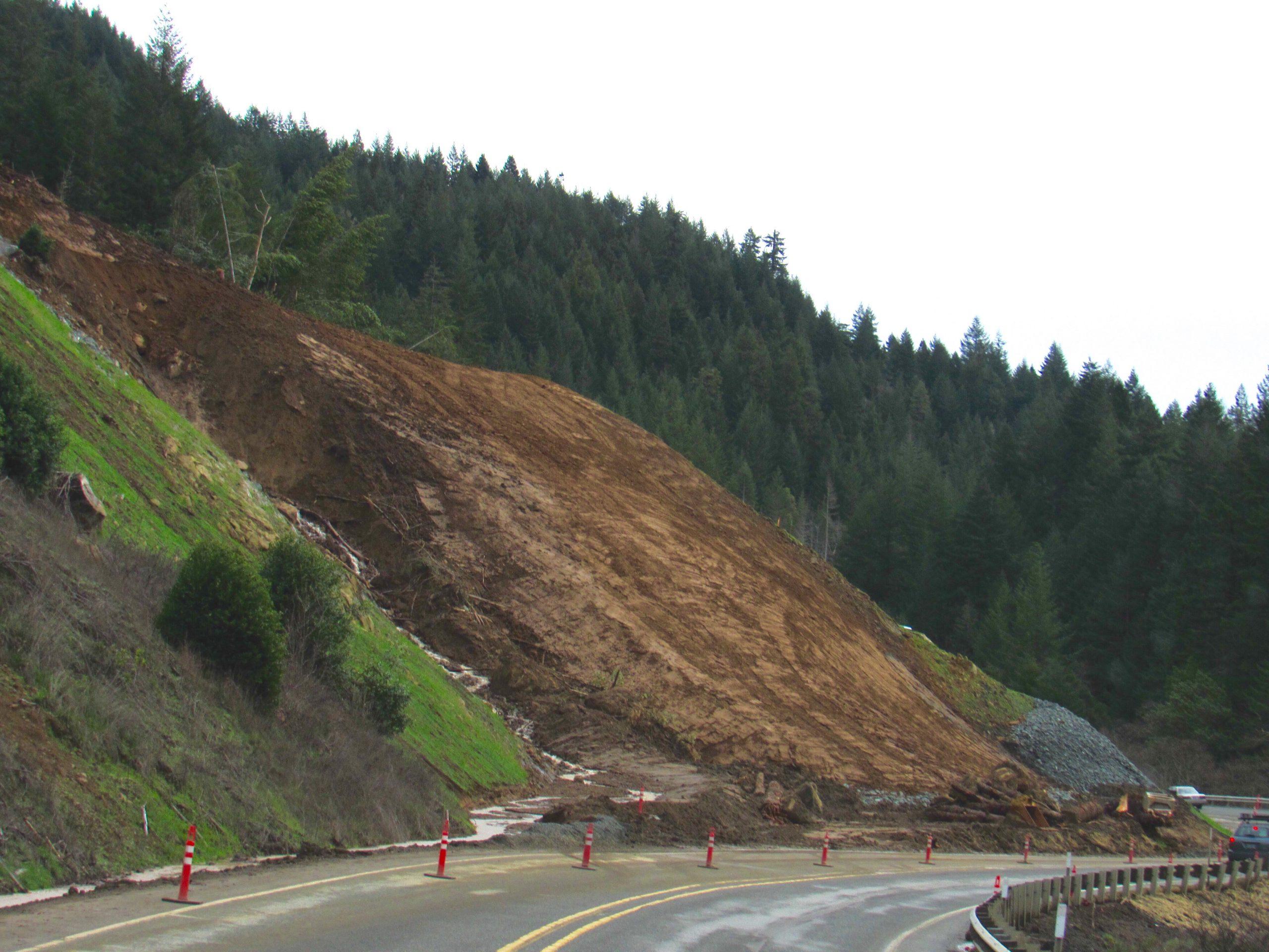 Landslide Mitigation & Prediction